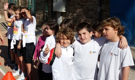 So feiern wir den Sporttag in der Grundschule