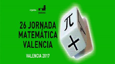 Jornada Matemática de Valencia