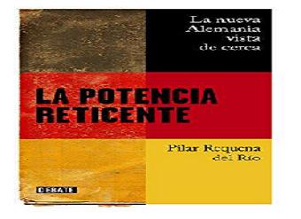 Conferencia Pilar Requena: 24.10.2017